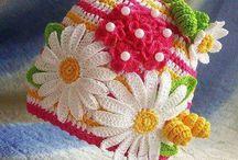 Crochet / by Kimberly Shock