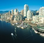 Our City / by Times Square Suites Vancouver