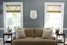 Home: Living Room / by Stacey Leigh