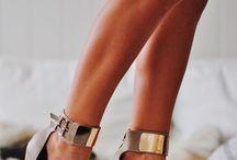 Shoes / by Gina Michetti