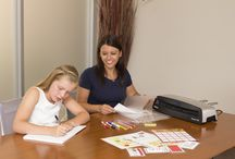 Back To School / All your laminating needs for back to school.  / by Fellowes, Inc.