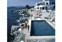 Obsession: Slim Aarons / We're totally obsessed with Slim Aarons.  / by Jonathan Adler