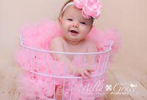 Sweet Babies / by Christine Weaver