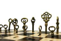 Chess / by Kris Mckean