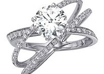 Wedding Rings and Jewelry / by Forsyth Woman Engaged
