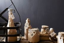 pretty packaging / by Kristen Hewitt
