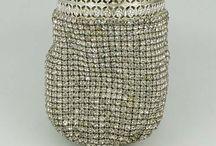 Vintage handbags / by Molteno. Bespoke Couture