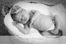 Photography Ideas / by Jennifer Matthews