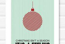 Christmas loves / by Gail Sneddon