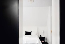 bedroom / by Allie Neff