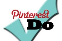 Pinterest / by Jan Faulkner
