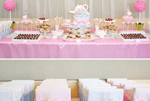 Tea for Torry / Tea party for Torry to celebrate her adoption. July 5th / by Kerrianne Gemmill-Groft
