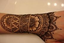 Henna / by Hajar Alansari