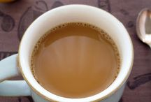 Coffee / by Lehigh Dining