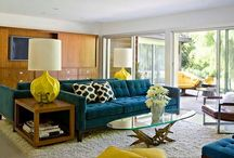 Fashionable Home / by Emily Schmidt