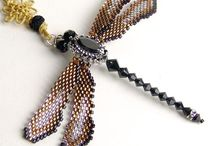 beading / by Peggy Houser