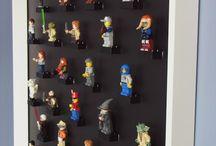Lego / by Helen Tatoulis