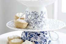 Tea party  / by Ginny Lou