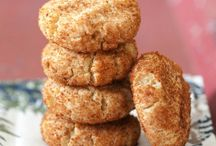 Mrs. Babi's sweet treats / by destiney mcdade