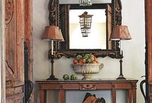 Fall Decor / by Apryl Herrell