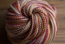 Yarn fantasies / by Truly Myrtle