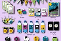 I ♥ Printables / by Kristen Todd