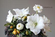 Floral arrangements / by Kelsey Cole