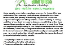 Mentally Healthy Forever / by Theresa Brown USA