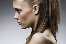 Hair / by minia strozik