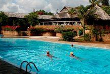 Hotels We Love in Kenya / by Sleep Out Kenya