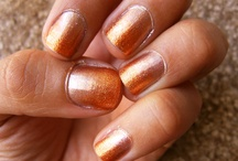 Artistic Nails / I love nail art. / by Cristal Bernal
