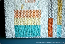 Quilt / by Anne Kaffeekanne
