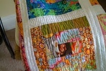 Quilt blocks and tutorials  / by Donna Holcomb
