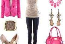 Styles I like / by Deb Scheid