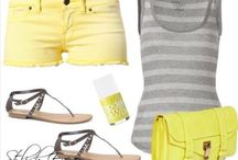 Summer Style / by Michelle Rice