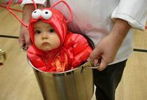 Costumes / Fancy dress outfits and costumes for parties and playing dress up. / by Parent24