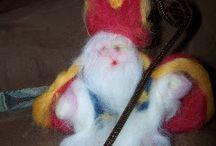 St Nicholas Day - December 6 / by Abbie Hernandez