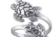 Turtles / by Tonya Conner