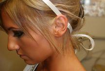 Wedding Hair / by A Modern Proposal - Edmonton Wedding Planner