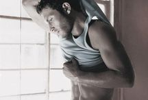 Get Ripped / Workout routines. / by Ian Beaty