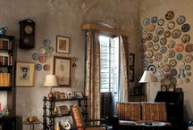 Indian Home Interior   / by Sun