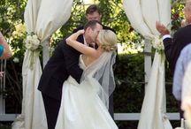 Wedding arch / by Kourtney Childers