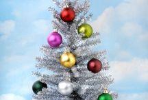 Holidays / by Christy Bearden