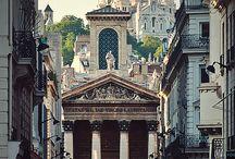 When in Paris / by Novira Camelia