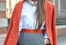 Styles I Love / by Shonna Harter