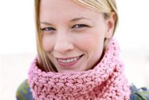 Crochet / by Diane Crain