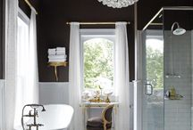 master bath / by Theresa Panetta