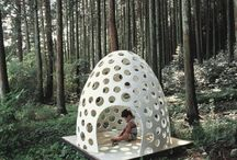 Outdoor Fun / by Petit Eco Kids