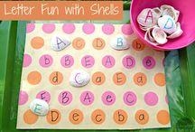 Now I Know My ABCs / by Miss Kindergarten