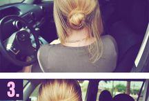 Hair ideas / by Deanna Crowe